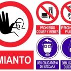 DEMOLICIONES CON AMIANTO
