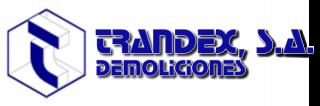 Demoliciones - Derribos - Gestión de Residuos
